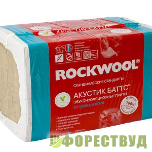кockwool_acoustic-batts
